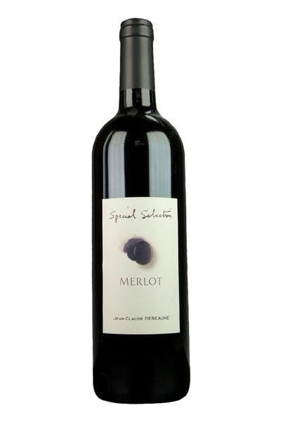 Debeaune Special Selection Merlot