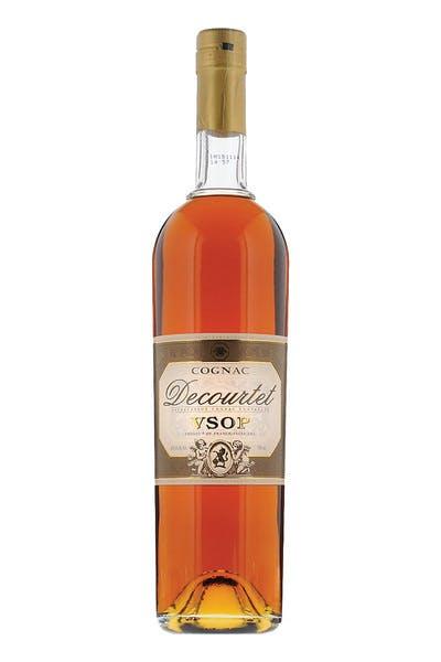 Decourtet Vsop Cognac