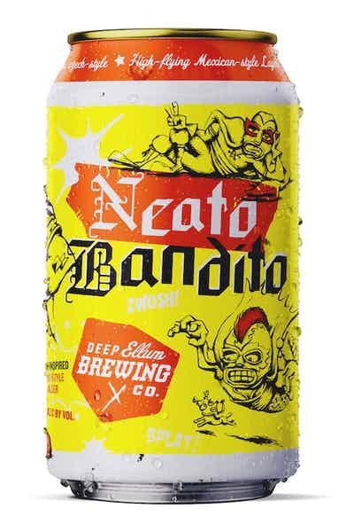 Deep Ellum Brewing Co. Neato Bandito