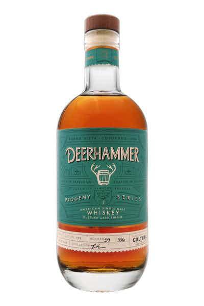 Deerhammer Progeny Series - Edition 1