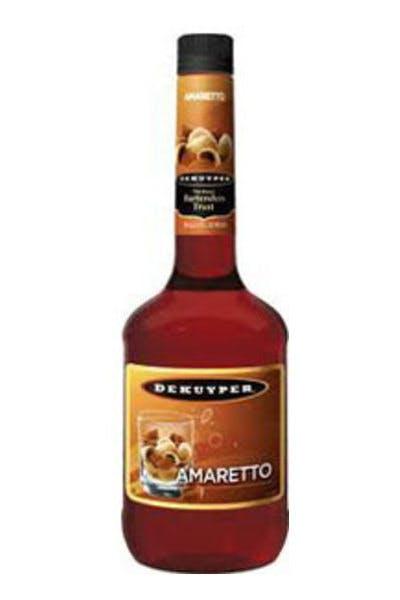 DeKuyper Amaretto Liqueur