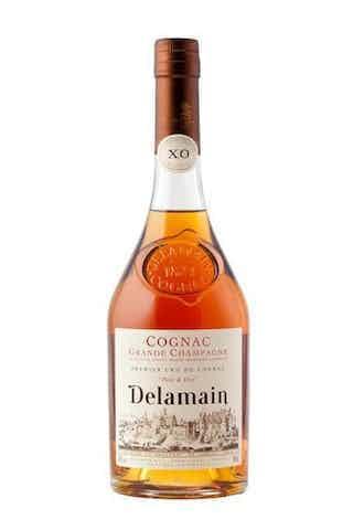 Delamain 1981 Pale and Dry Grande Champagne Cognac