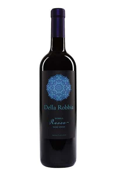 Della Robbia Rosso