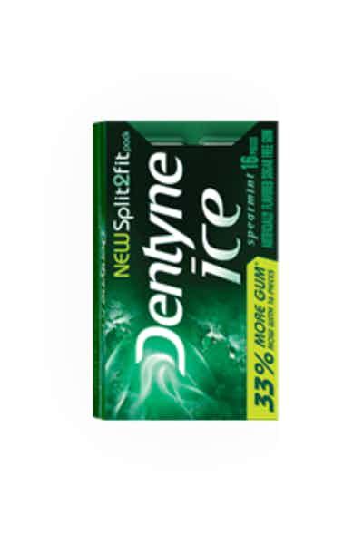 Dentyne Ice Spearmint