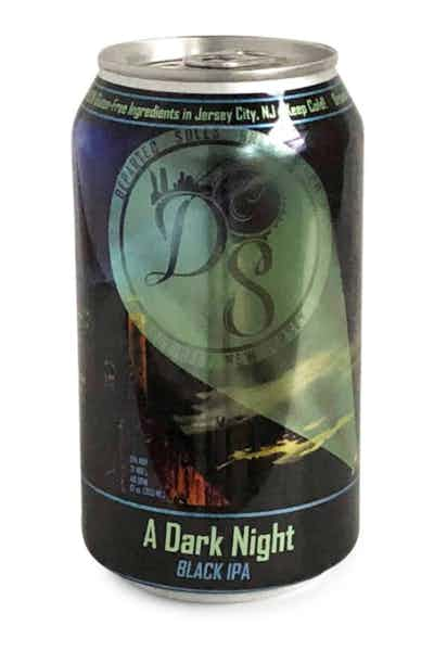 Departed Soles A Dark Night Black IPA