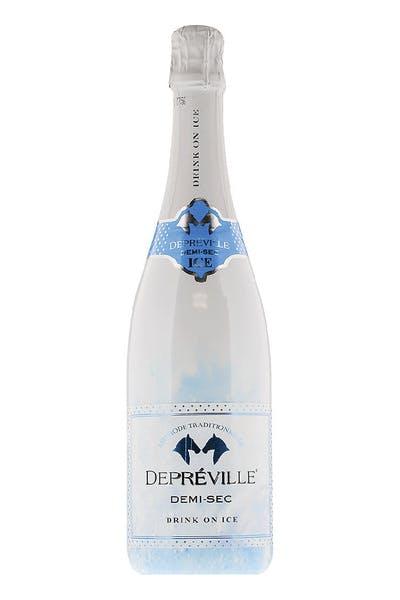 Depreville Demi Sec Ice