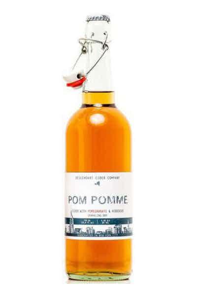 Descendant Pom Pomme Cider