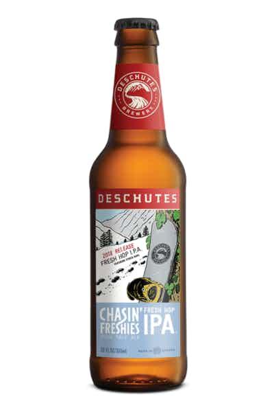 Deschutes Chasin' Freshies IPA