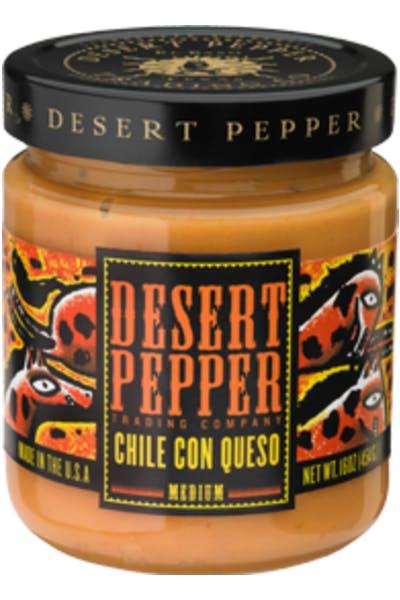 Desert Pepper - Chile Con Queso (medium)