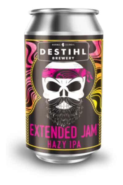 Destihl Dhs Extended Jam Hazy Ipa