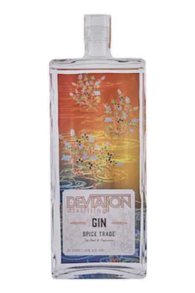 Deviation Spice Trade Gin