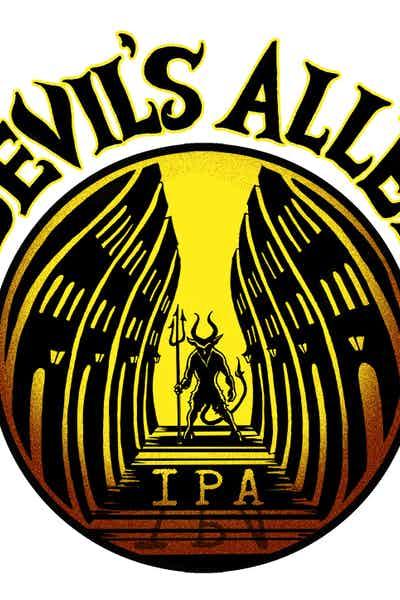 Devil's Alley IPA