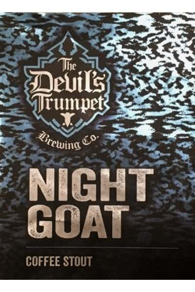 Devils Trumpet Night Goat Coffee Stout