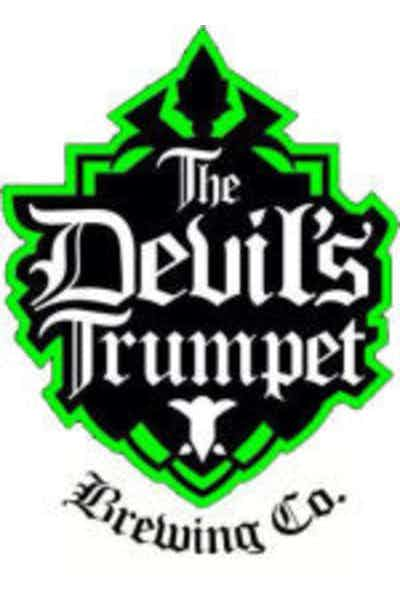 Devil's Trumpet Sonic Titan Pale Ale