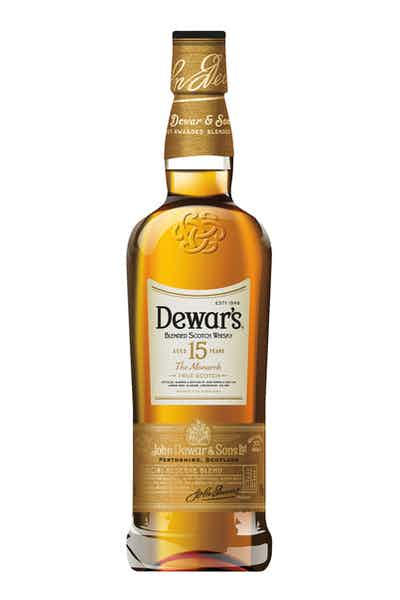 Dewar's 15 Year Blended Scotch Whisky