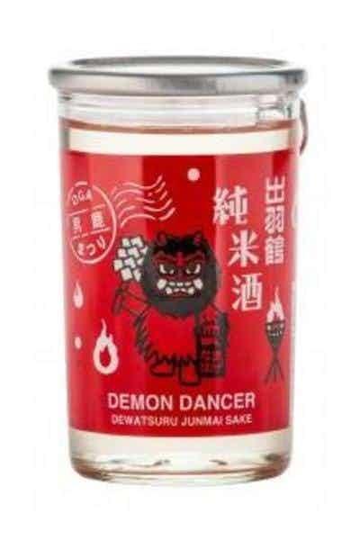 Dewatsuru Demon Dancer Junmai Sake