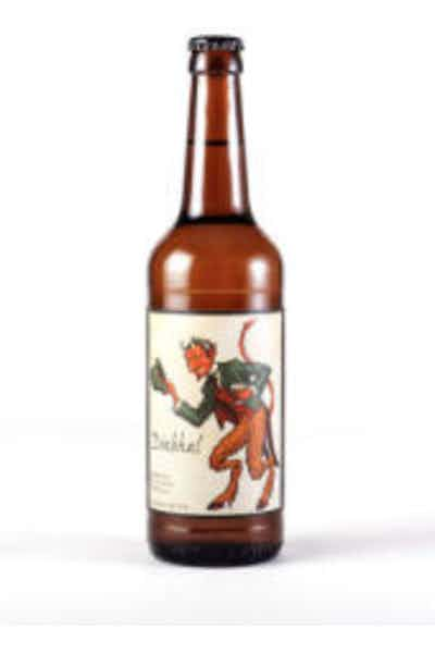 Diabhal Strong Ale
