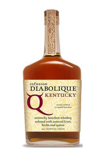 Diabolique Bourbon