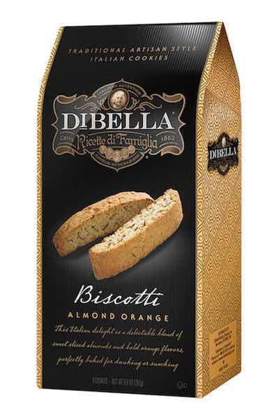 Dibella Almond Orange Biscotti