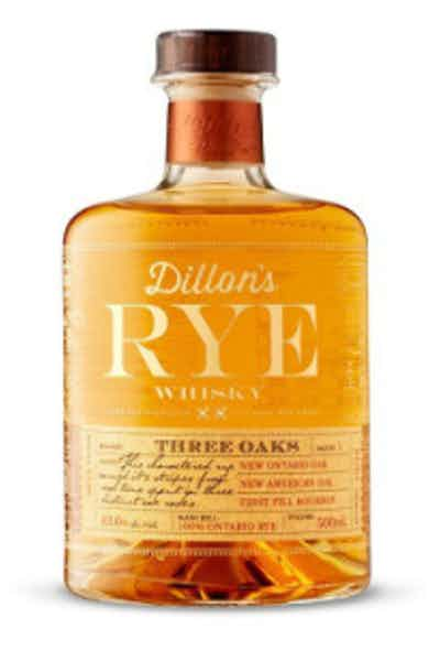 Dillon's Rye Whiskey