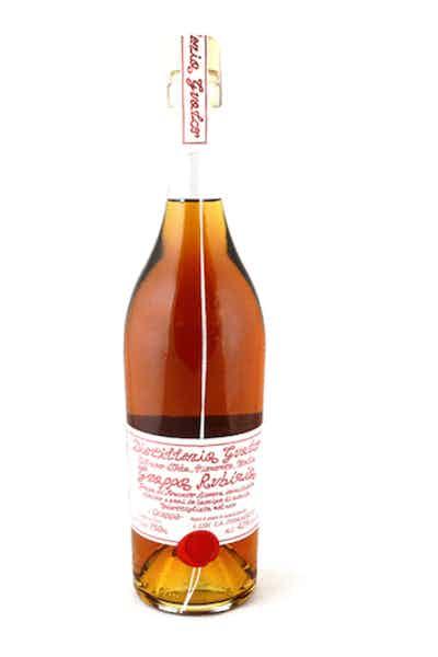Distillerio Gualco Grappa Rubinia