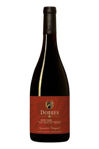 Dobbes Family Estate Pinot Noir Symonette