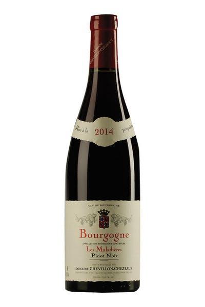 Dom Chevillon Chezeaux Bourgogne Pinot Noir Les Maladieres