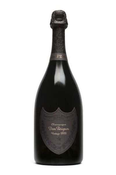 Dom Pérignon P2 Vintage Champagne