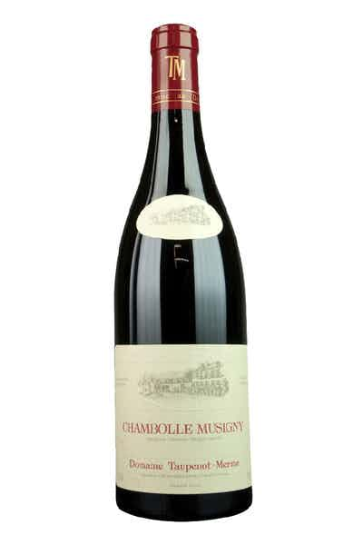 Dom Taupenot Chambolle Musigny 2009