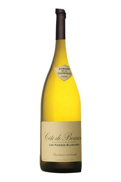 """Dom Vougeraie Cote De Beaune """"Les Pierres Blanches""""Blanc"""