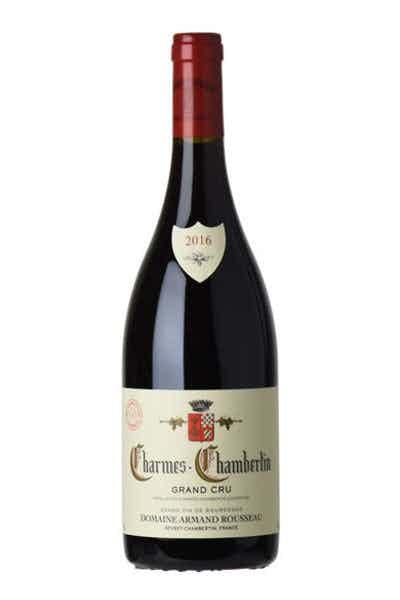 Domaine Armand Rousseau Charmes Chambertin Grand Cru