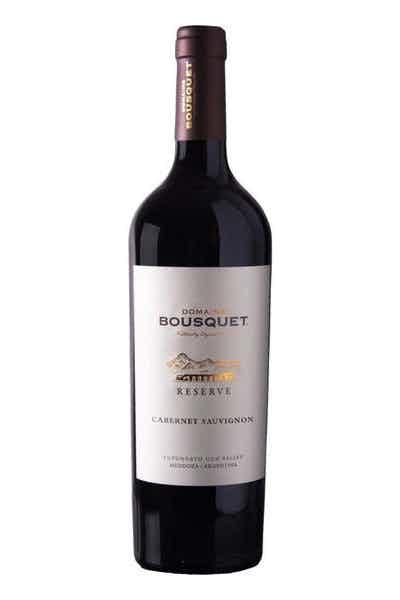 Domaine Bousquet Organic Reserve Cabernet Sauvignon