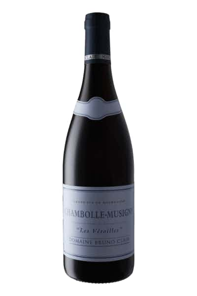 Domaine Bruno Clair Chambolle Musigny Les Veroilles