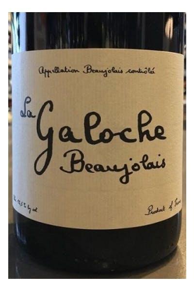 Domaine De Bellevue Beaujolais La Galoche