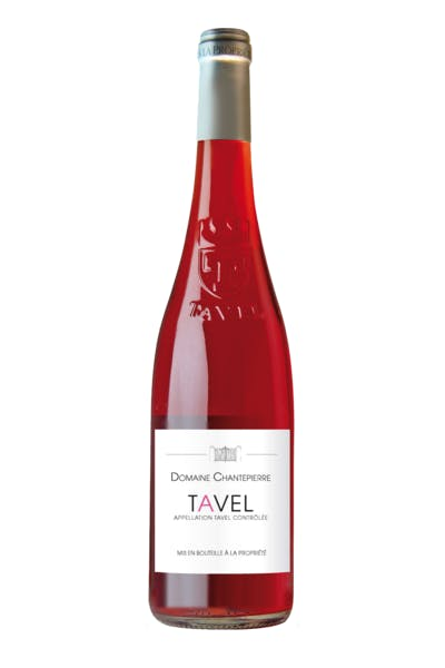 Domaine de Chantepierre Tavel Rose
