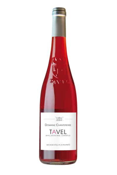Domaine de Chantepierre Tavel Rosé
