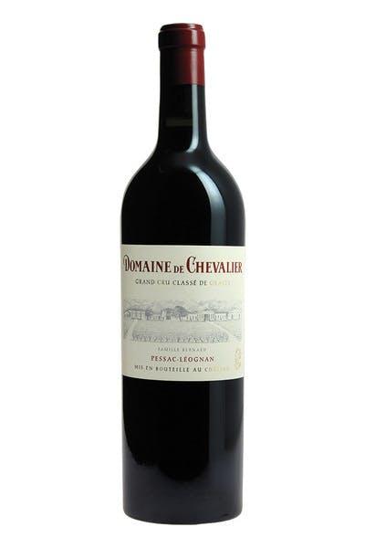 Domaine De Chevalier Pessac Leognan 2005