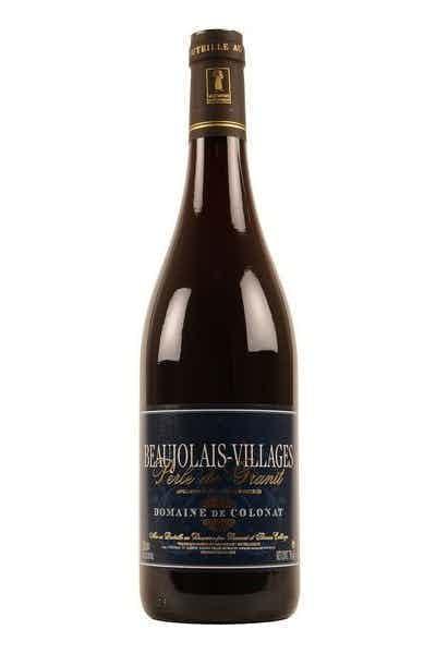 Domaine De Colonat Beaujolais Villages