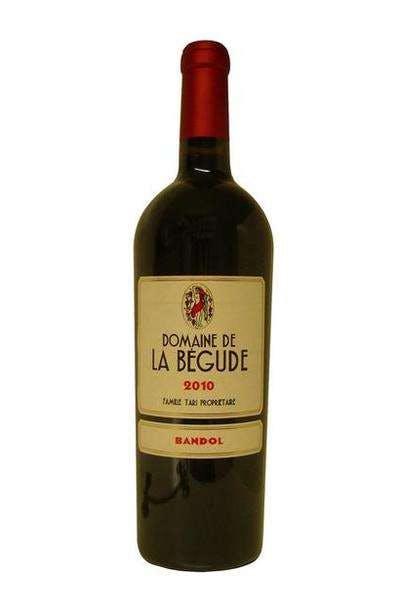 Domaine De La Begude Rouge