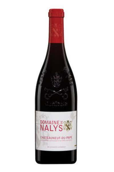 Domaine De Nalys Chateauneuf-du-Pape Rouge