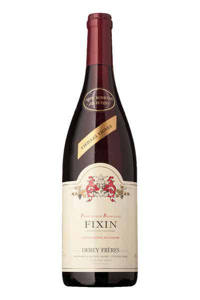 Domaine Derey Fixin Vieilles Vignes