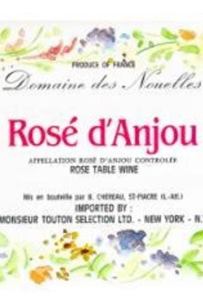 Domaine Des Nouelles Rose d'Anjou