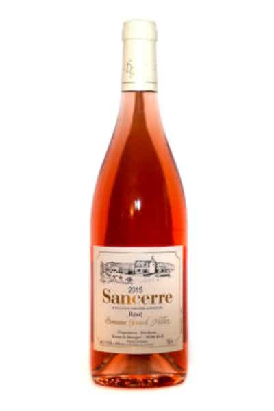 Domaine Gerard Millet Sancerre Rosé