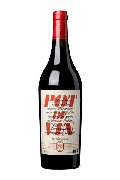 Domaine Guilhem Pot De Vin Red