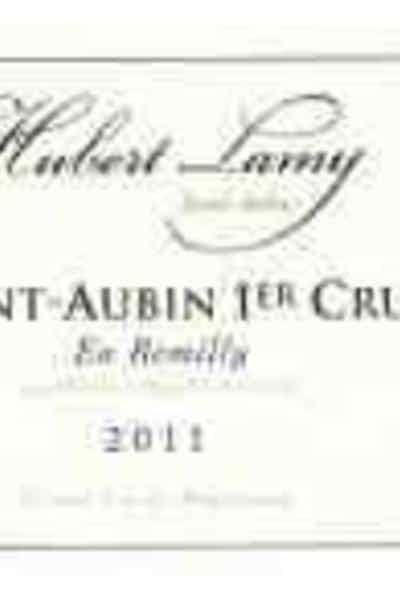 Domaine Hubert Lamy En Remilly, Saint-Aubin Premier Cru