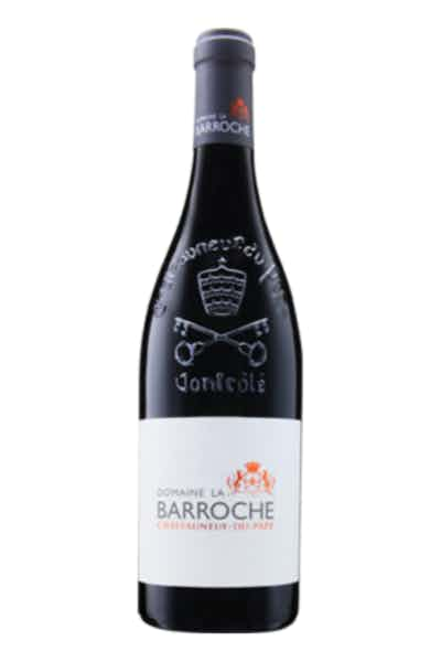 Domaine La Barroche Chateauneuf Du Pape 2005