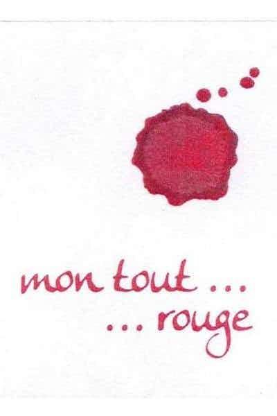 Domaine La Piffaudiere Mon Tout Rouge