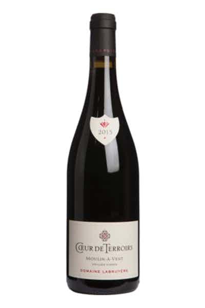 Domaine Labruyère Coeur Des Terroirs Beaujolais