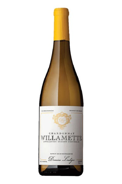 Domaine Loubejac Chardonnay Willamette Valley