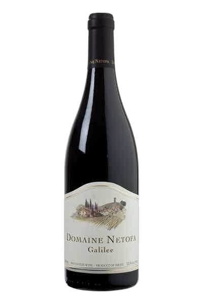 Domaine Netofa Galilee Red